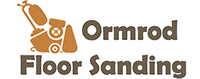 Ormrod Floor Sanding Logo