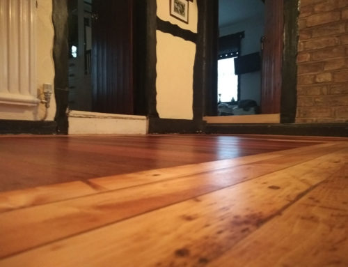 Wood Floor Sanding and Restoration In Kidderminster DE10 Worcestershire