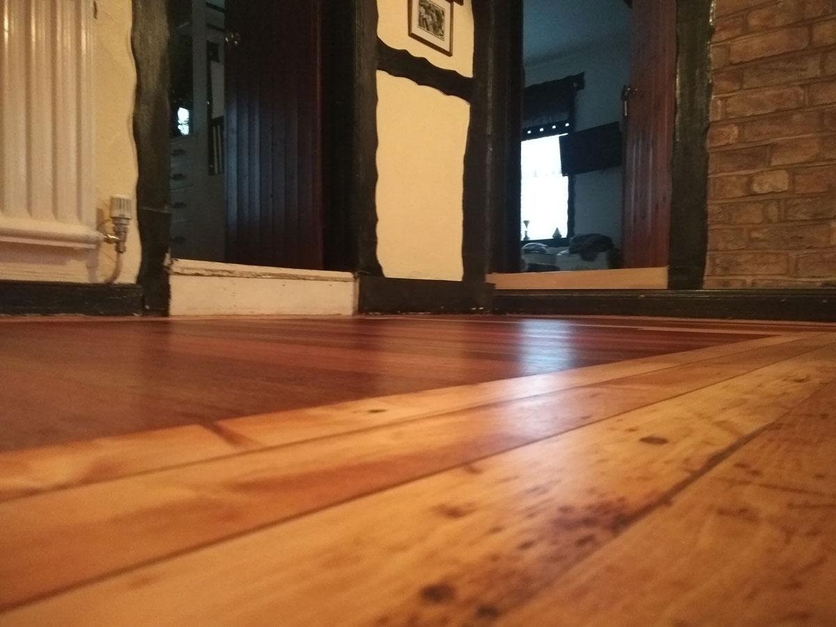 floor sanding worcester kidderminster