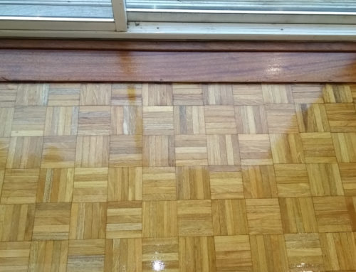 Parquet Wood Floor Restoration CV33 Cubbington, Leamington Spa
