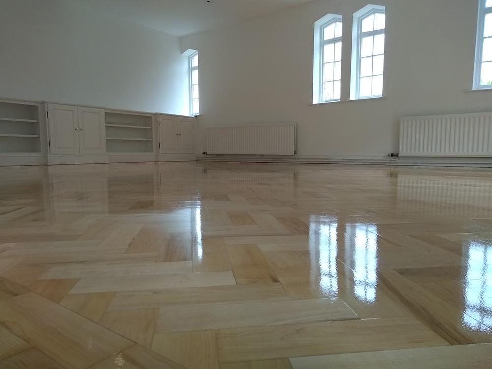 Floor Sander Bedworth