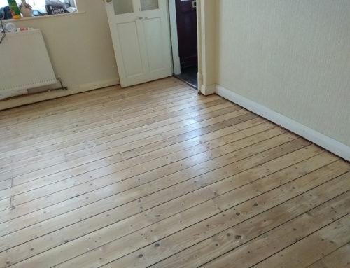 Restoring Damaged Wood Floors Bedworth Warwickshire