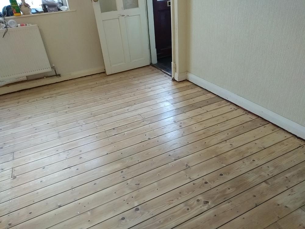 Floor Sanding Bedworth