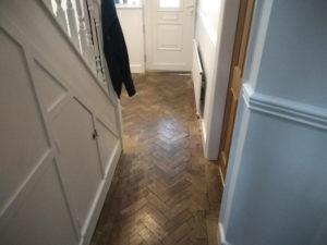 Floor Sanding Coventry