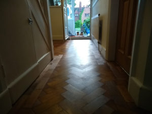 Wood Refinishing Coventry