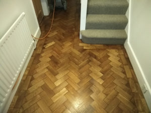 Wood Restoration Coventry
