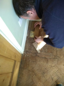 Wood Repairs Kenilworth