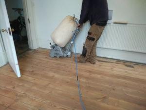 Floor Sanding Leamington Spa