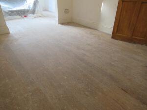 Refinishing Oak Floors Weymouth