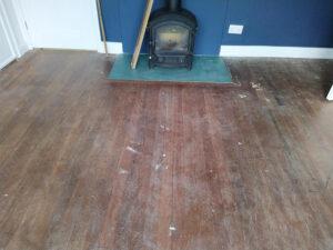 Wood Restoration Crick