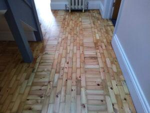 Restoring Wood Floors Coventry
