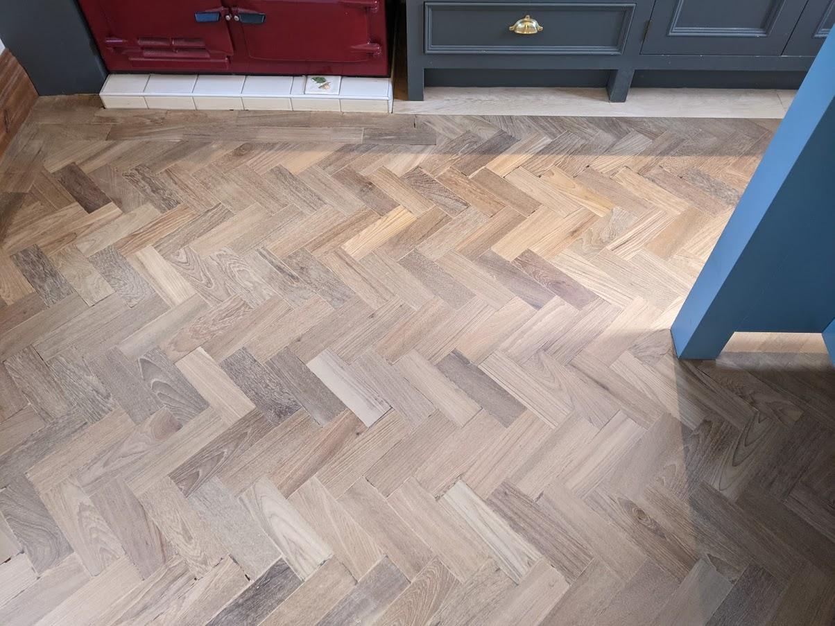 Floor Sanding Company Bidford on Avon