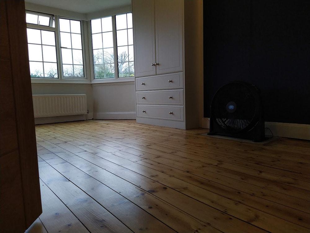 Floor sanders West Midlands