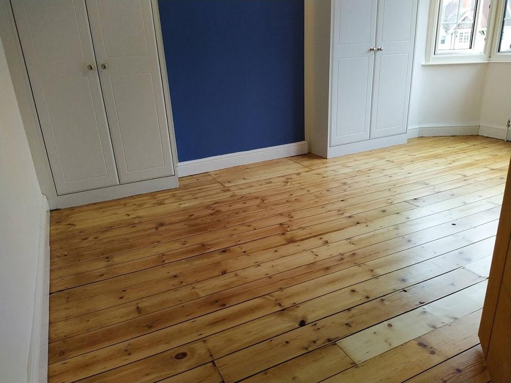 Floor sanding West Midlands
