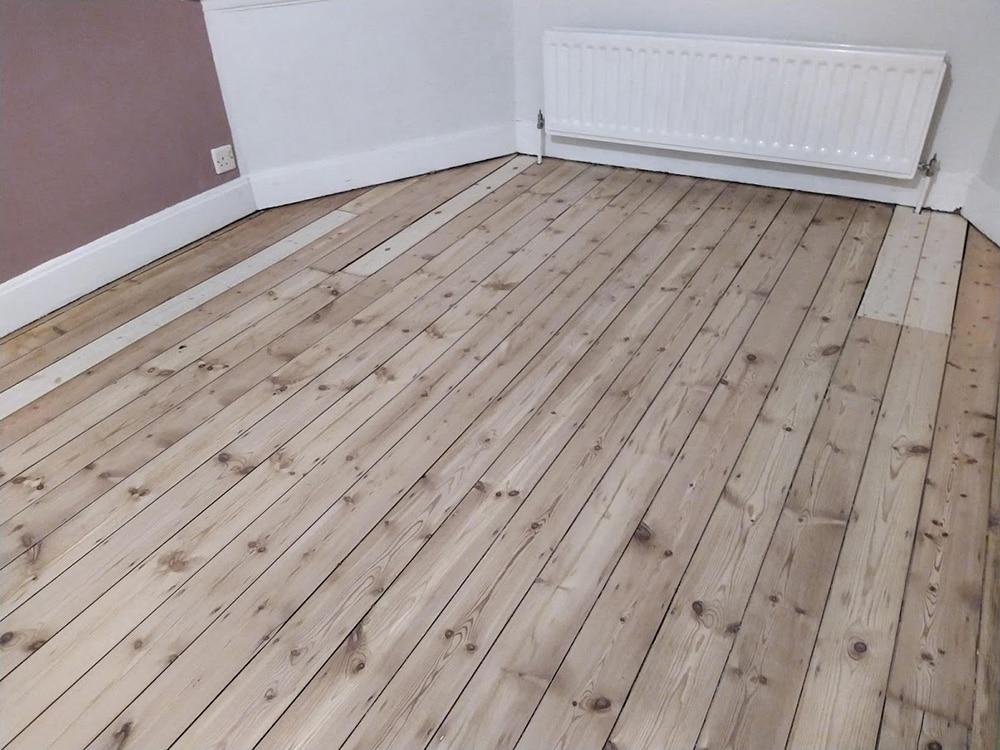 Sanding Wood Floors Solihull